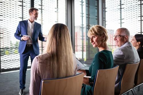 formation adaptée pour entreprises