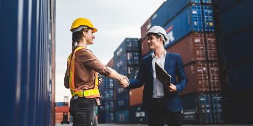 partenaire logistique